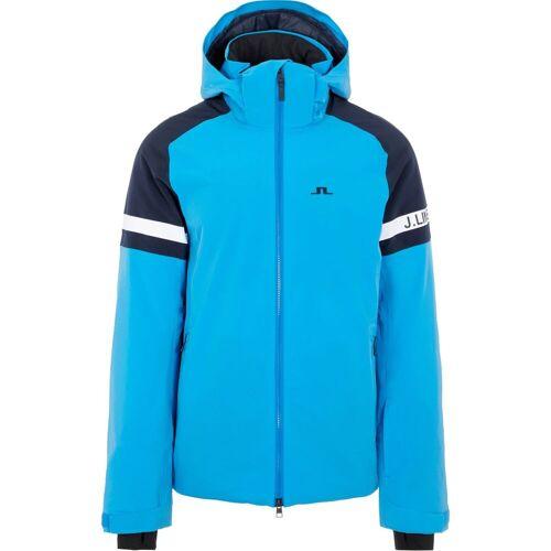 J.Lindeberg Men Jacket DAN true blue
