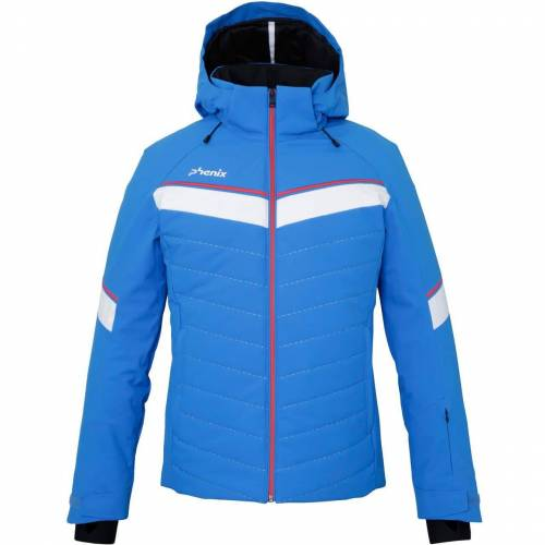Phenix Men Jacket STRATOS blue