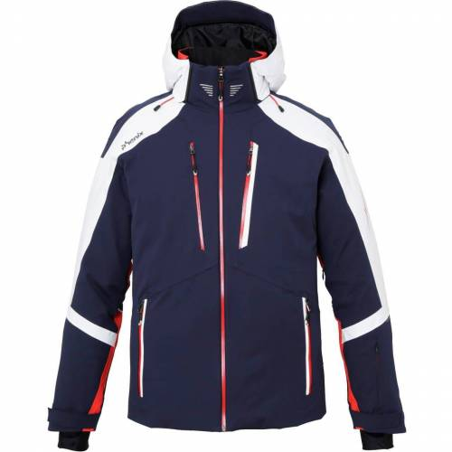 Phenix Men Jacket GT midnight