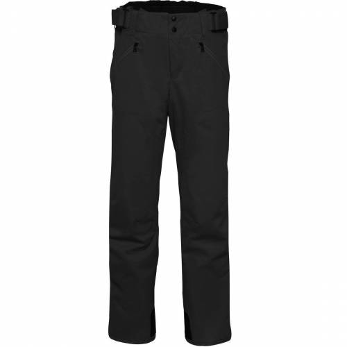 Phenix Men Pants Hakuba black