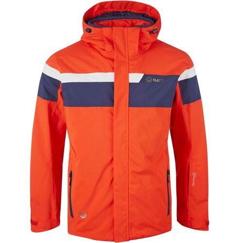 Halti Men Jacket Lexa orange