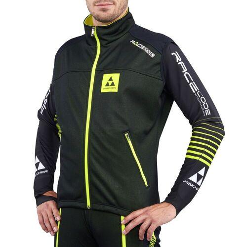 Fischer Skiwear Fischer Men Vest RACE black