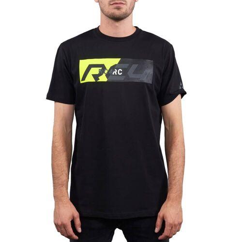 Fischer Skiwear Fischer Men T-Shirt RC4 black