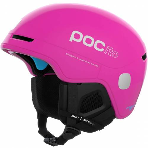 POCito Obex SPIN fluorescent pink