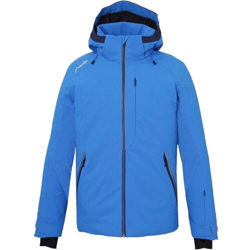 Phenix Men Jacket LASER blue