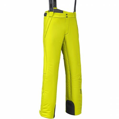 Colmar Ski Colmar Men Pants lime