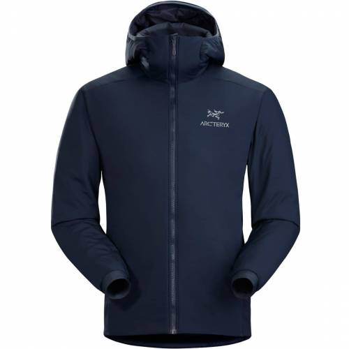 Arc'teryx Men Jacket ATOM LT HOODY kingfisher