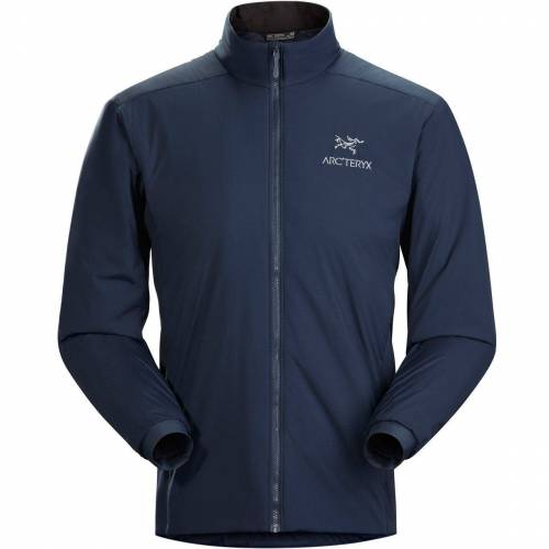 Arc'teryx Men Jacket ATOM LT kingfisher