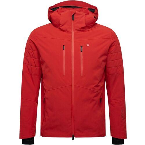 Mountain Force Men Jacket ARLO red