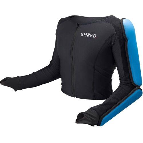 Shred Ski Race Custom Protective Jacket