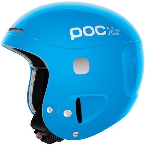 POCito Skull fluorescent blue