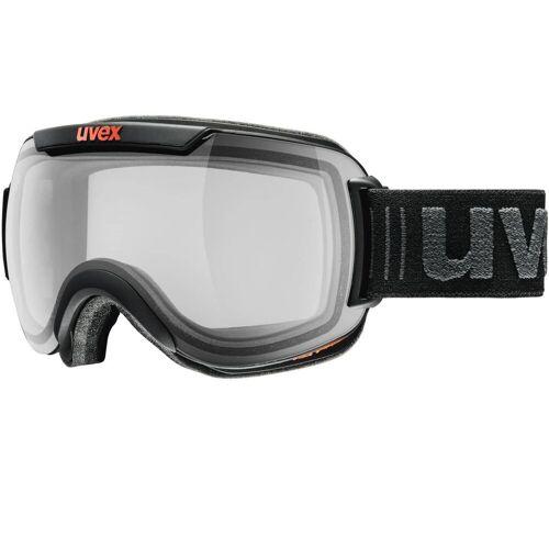 Uvex Downhill 2000 VP X black matt