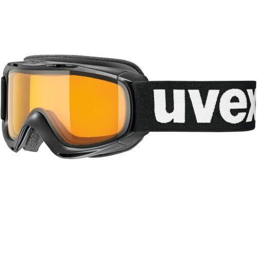 Uvex Slider LGL black / lasergold light-clear (2019/20)