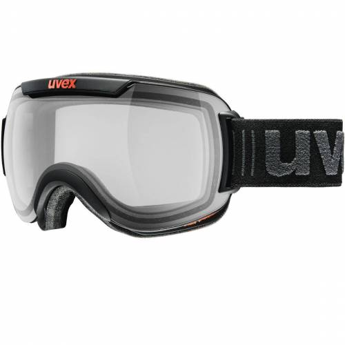Uvex Downhill 2000 VP X black matt