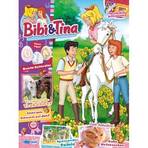Bibi & Tina Abo