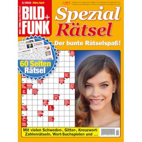 Funk BILD + FUNK Spezial Rätsel Abo