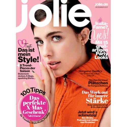 Jolie Pocket Abo