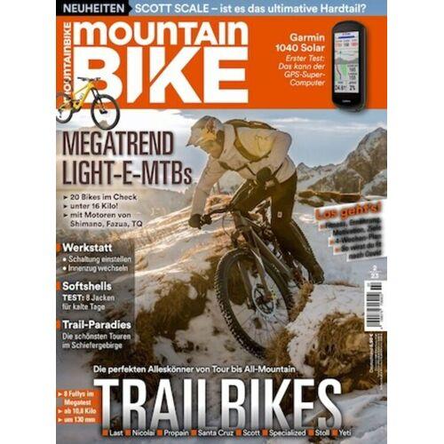 Mountain Bike Abo