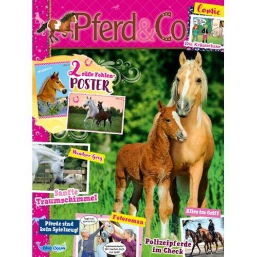 Pferd & Co Abo