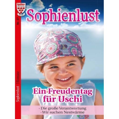 Sophienlust Pocket Abo