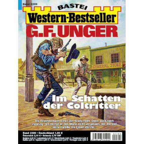 Western Bestseller Abo