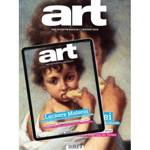 ART E-Kombi Abo