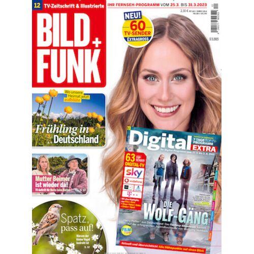 Funk BILD + FUNK mit Digital Extra Abo