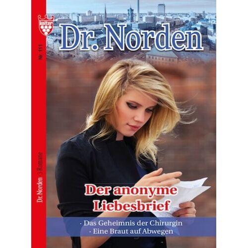 Dr. Norden Pocket Abo