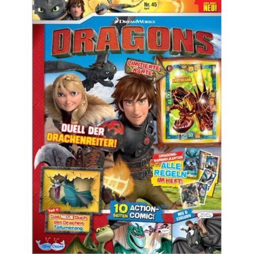 Dragons Abo