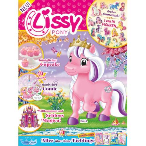Filly Magazin Abo