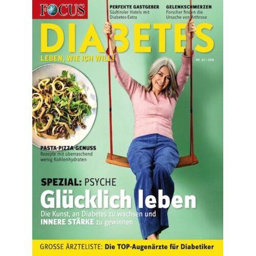 Focus Diabetes Abo