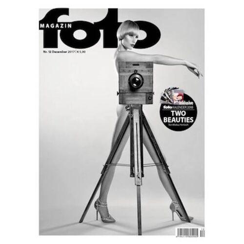 fotomagazin Abo
