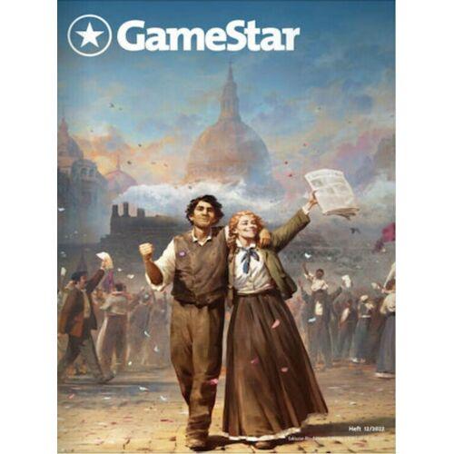 GameStar Abo