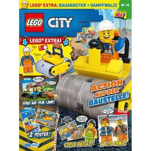 Lego City Abo