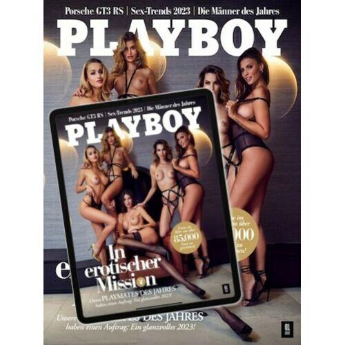 Playboy E-Kombi Abo