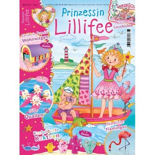Prinzessin Lillifee Abo
