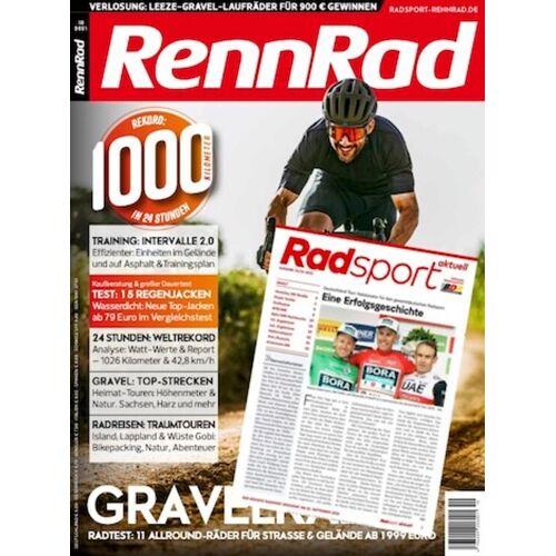 Radsport + RennRad Abo