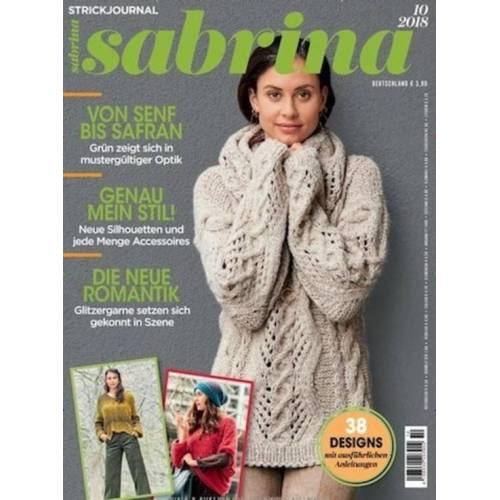 Sabrina Abo