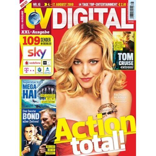 TV Digital XXL Abo