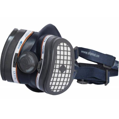 GVS Elipse A1-P3 RD  Atemschutzmaske
