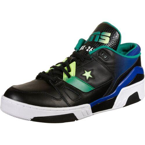 Converse ERX 260 OX Herren Schuhe schwarz Gr. 40,0