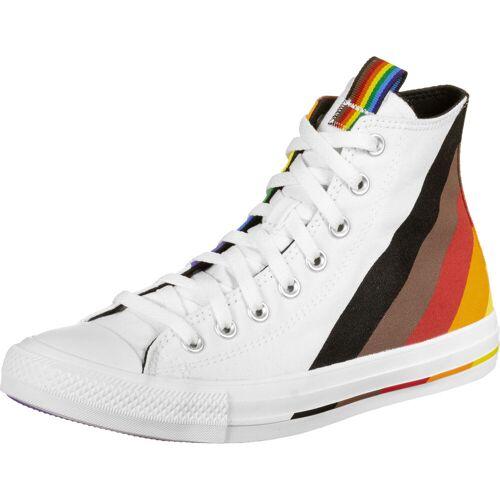 Converse CTAS HI Herren Schuhe weiß Gr. 35,0
