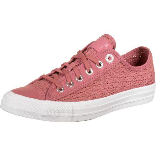 Converse CTAS OX Damen Schuhe pink Gr. 37,5