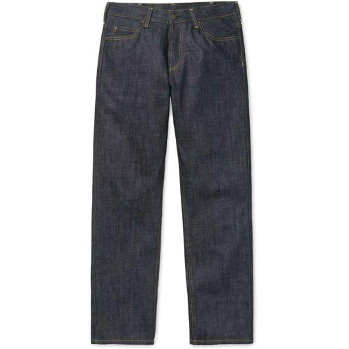 Carhartt WIP Marlow Edgewood, Gr. 29/34, Herren, blau