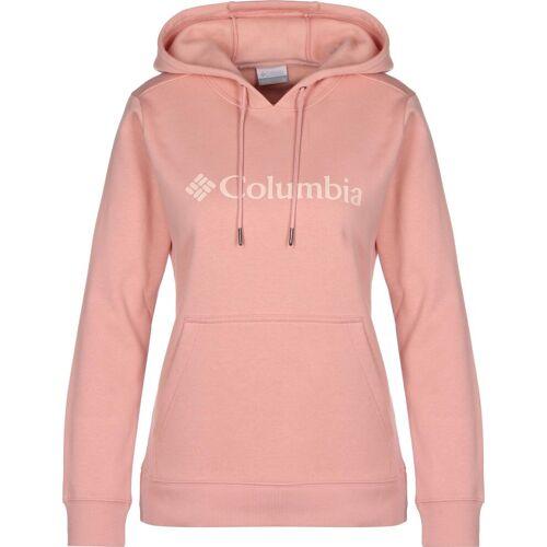 Columbia Sportswear Columbia Columbia™ Logo, Gr. M, Damen, faux pink