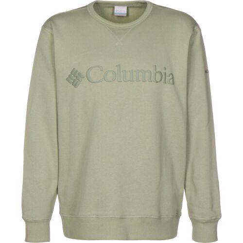 Columbia Sportswear Columbia M Columbia™ Logo, Gr. XL, Herren, oliv