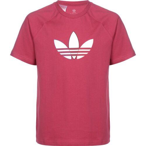 Adidas T-Shirt Kinder, Gr. 140, Kinder, pink