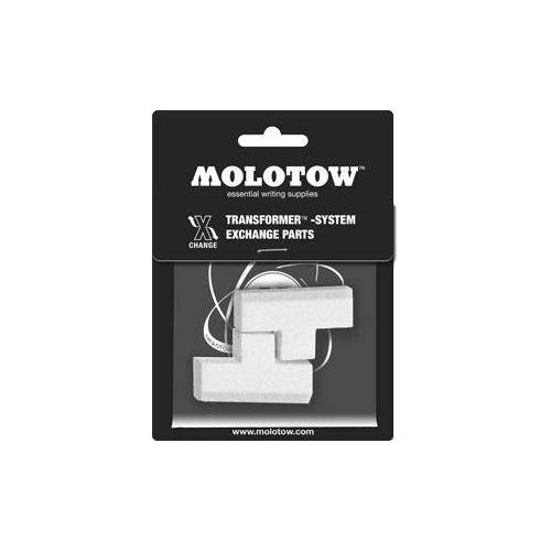 Molotow TF High-Flow Tip - 50 mm