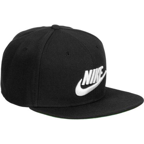 Nike Pro Snapback schwarz