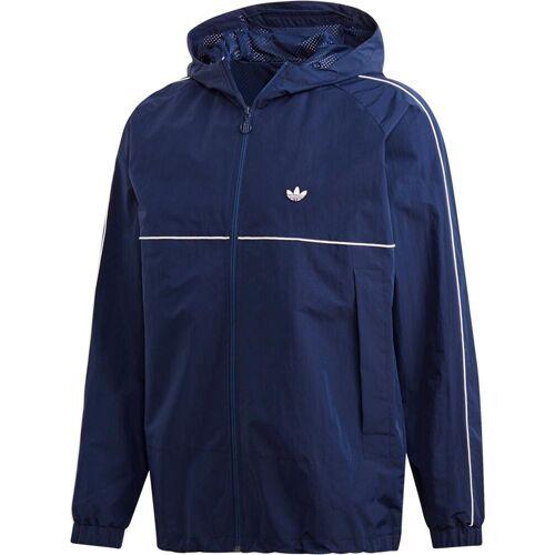 Adidas Softshelljacke, Gr. S, Herren, blau